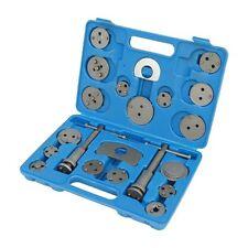 KIT REPOSICIONADOR PISTONES DE FRENO 21 Piezas - Brake rewind tool set 21 pcs