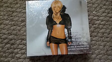 Britney Spears - Greatest Hits - My Prerogative - CD album (Box 4)