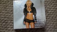 Britney Spears - Greatest Hits - My Prerogative - CD album (Box 4)