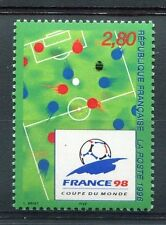 STAMP / TIMBRE FRANCE NEUF N° 2985 ** FRANCE 98 COUPE DU MONDE DE FOOTBALL