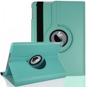 New iPad 360 Rotating Stand Case Cover For Pro 9.7/10.5/Ipad 9.7 2017/Pro 12.9