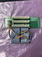PCI3-B1 3-Slot PCI 32-Bit Single Channel Passive Riser Card + Bracket + Cable