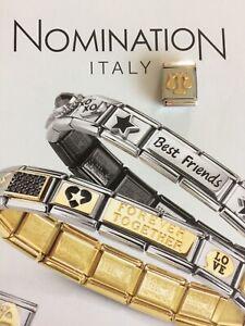 Original Nomination 750 Gold 1x Modul BIG Serie Waage NEU!! UVP 20.-
