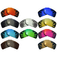 Polarized Replacement Lenses for-Oakley Gascan Sunglasses Multiple-Colors