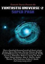 Fantastic Stories Presents the Fantastic Universe Super Pack #2 (Paperback or So