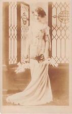 Dorothy Bond, c/o Mrs King, Broadway Hill 1907 - 'Mother'  jb371
