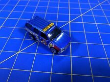 Matchbox Limited Edition Rare '97 Chevy Tahoe Loose 1/67