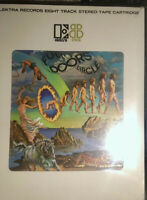 NEW SEALED THE DOORS 8-TRACK TAPE FULL CIRCLE UNOPENED LOOK!!