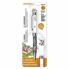 REN AND STIMPY - PROJECTOR INK PEN - BRAND NEW - 4164