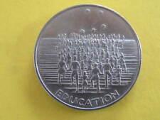 Education Australian Bicentenary Medallion