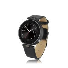 Markenlose Smartwatches aus Leder mit Bluetooth