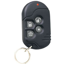 Visonic KF-234 PG2 PowerMaster two-way Wireless Keyfob Remote Control (868MHz)