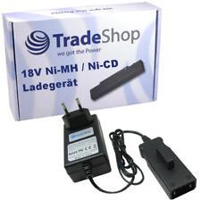 Premium 18V Ni-MH Akku Ladegerät für Gardena Turbotrimmer SmallCut 300 Accu 8844