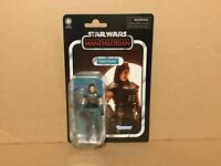 Star Wars 3.75 Vintage Collection CARA DUNE Mandalorian VC164 Gina Carano Sealed