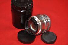 lens Jupiter 9 2x85mm for Kiev. Contax.№ 631143