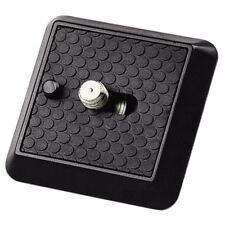 Hama Quick Release Plate for the Hama Profil  70 to 89 and Gamma Camera Tripods