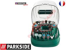 PARKSIDE® Set de mini-outils 276 Pieces