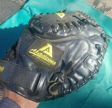 "New listing Akadema APM66 Professional 34.5"" Fastpitch Softball Catchers Mitt Right Throw"