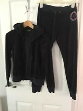 Juicy Couture Tracksuits Talla S-XS