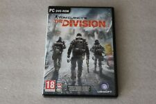 Division  PC - BOX