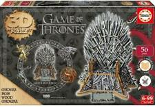 Educa - Game of Thrones - ovp - 3 d monumet puzzle -