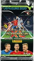 ADRENALYN XL ROAD TO EURO 2020 COMPLETE TEAM MATE SETS 9 CARDS PER TEAM