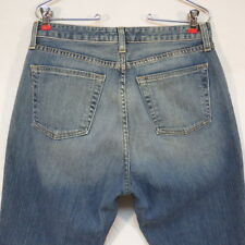 Gap Jeans Boot Cut Stretch Semi -evase Extensible Size 12 Ankle
