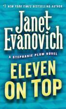 Eleven on Top Stephanie Plum, No. 11 Stephanie Plum Novels