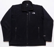 The North Face Black Apex Bionic Soft Shell Jacket Mens Size XL