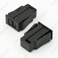 2x Storage compartment dashboard glove compartment lock clip for FORD FOCUS