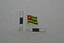 Togo Flag Lapel Badge / Pin (61)
