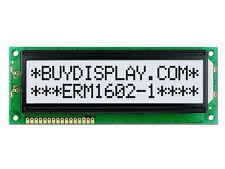 5V Weitwinkel 16x2 LCD Big Zeichen Modul Display mit Anleitung, HD44780, Hintergrundbeleuchtung