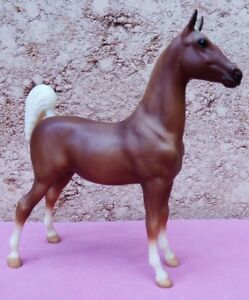 "Breyer #710396  JCPenney SR - SBred Weanling from ""Gaited Breeds of America"" set"