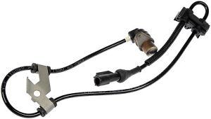 Front Right ABS Wheel Speed Sensor (Dorman 970-015) w/ Wire Harness