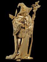 Weta SDCC 2018 Exclusive Gandalf Gold Mini Epics Figure Limited VINYL Model