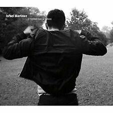 Martinez, Israel - El Hombre Que Se Sofoca CD *NEU*OVP*