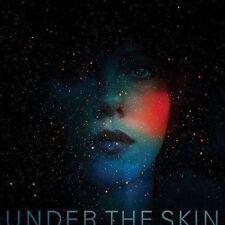 Under The Skin - Mica Levi (2014, Vinyl NUEVO)