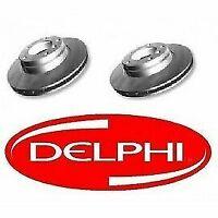 DF4377 BG3699 dischi freno ALFA MITO (955) 1.3 MultiJet 84 hp 62 kW 12 Delta 1.4