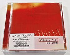 The Cure - Kiss me, Kiss me, Kiss me - Deluxe Remastered 2 x CD Set NEW & SEALED