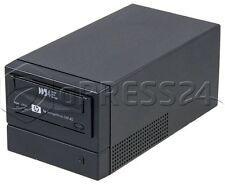 Transmisión HP StorageWorks DAT 40 c5687c DDS4 SCSI EXTERNA q1555a
