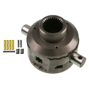 Powertrax 9204443000 Differential-No-Slip Traction System(TM) Front