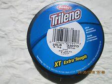 New Berkley Trilene Xt Extra Tough 20Lb 330Yd Fishing Line