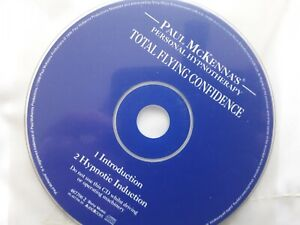 Five Paul McKenna CDs