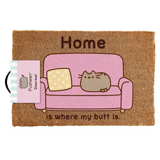 Pusheen - 'Home is where my Butt is' Pusheen Doormat - Loot - BRAND NEW