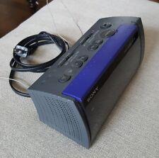 Sony Dream Machine Radio Alarm Buzzer Model No ICF-C411