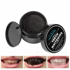 Charcoal Whitening Teeth Bamboo Powder Natural Toothpaste Organic Noir And Gum