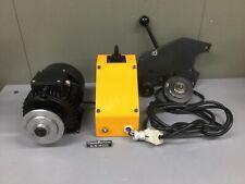 Emco compact 8 aandrijfmotor