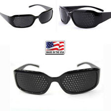 2017 Improved Vision Eye Care Rraining Sports Glasses Pinhole for Men & women
