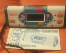 Doraemon Fun Sankaku Time Machine Game Watch Bandai Very Rare Junk For Parts