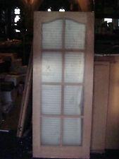Unbranded Glass Doors